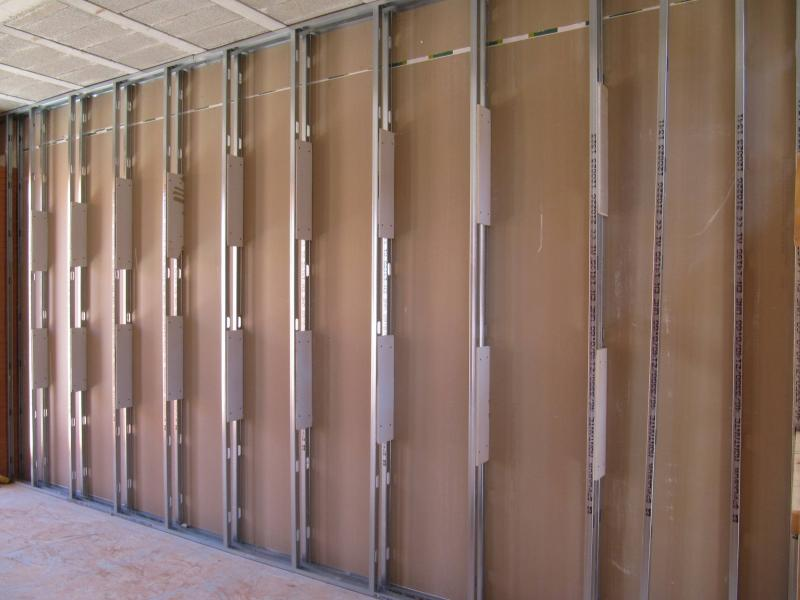 I e s 12 uds santomera pladinter - Pladur para paredes ...