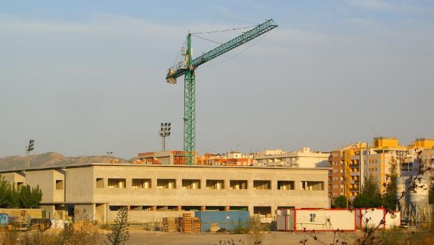 CENTRO DE SALUD DE SANTIAGO EL MAYOR