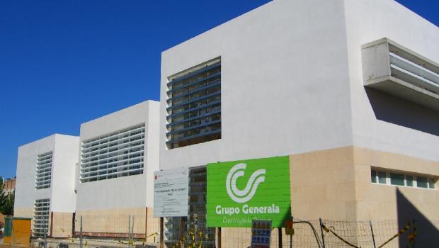 CENTRO DE SALUD DE ALJUCER