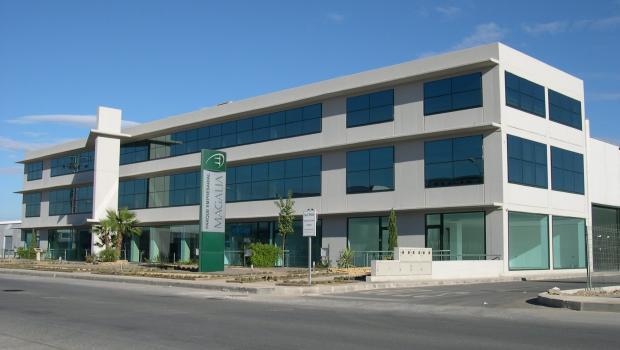 CENTRO DE NEGOCIOS MAGALIA