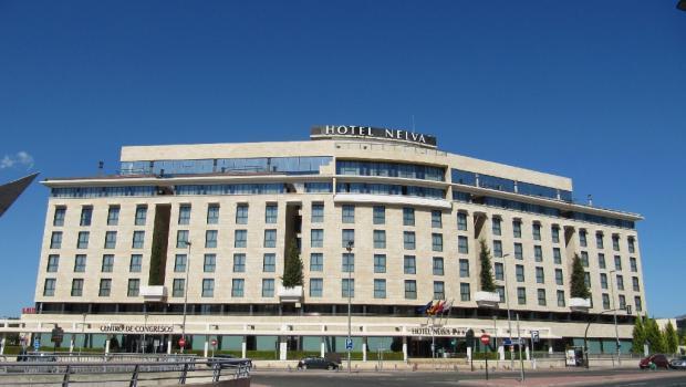 HOTEL NELVA ****