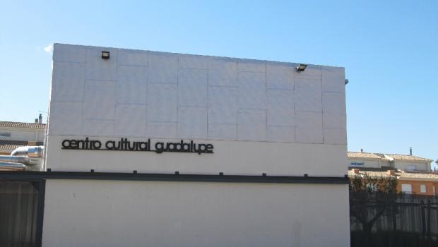 CENTRO MUNICIPAL CULTURAL DE GUADALUPE
