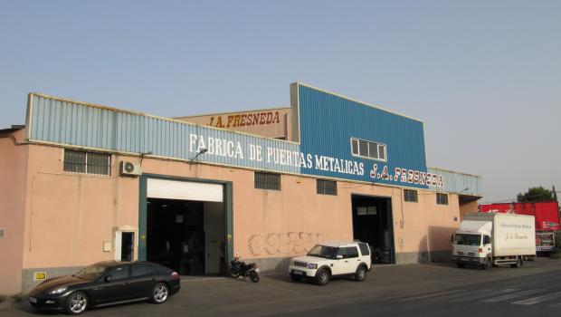 PUERTASA FRESNEDA S. L.